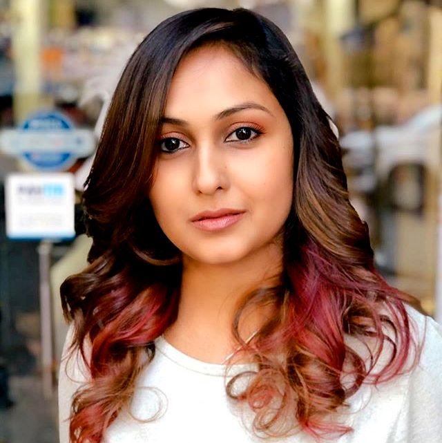 Archana Taide Sharma