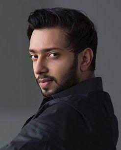 Arjun Marwal