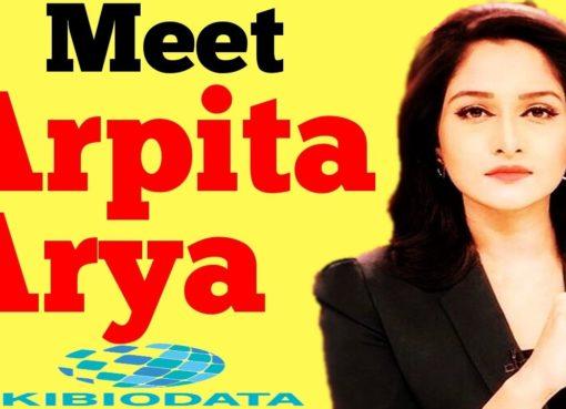 Arpita Arya