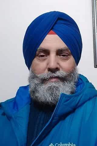 Arvinder Singh Gill
