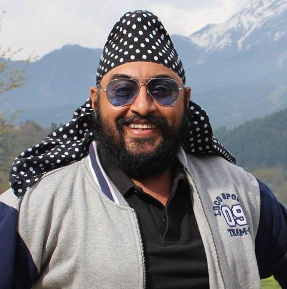 Balvinder Singh Suri