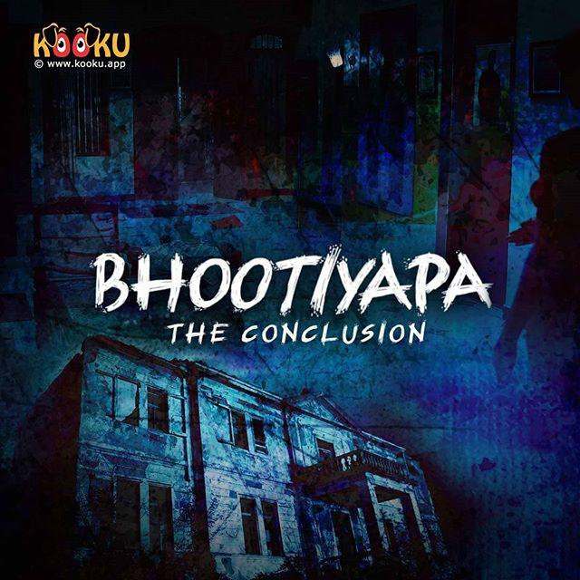 Bhootiyapa - The Conclusion