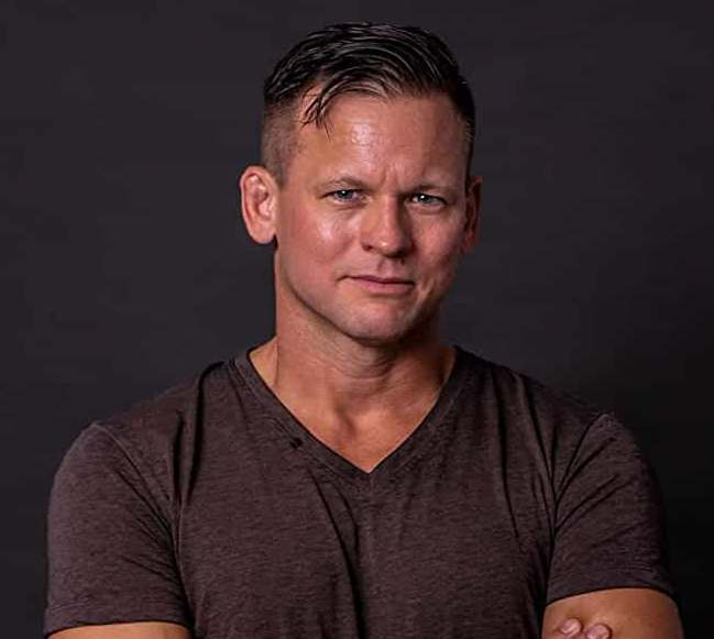 Bradley Shane Harrelson