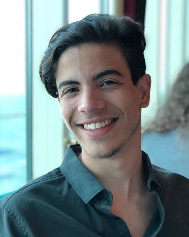 Eduardo Rosario