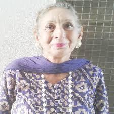 Ena Vohra
