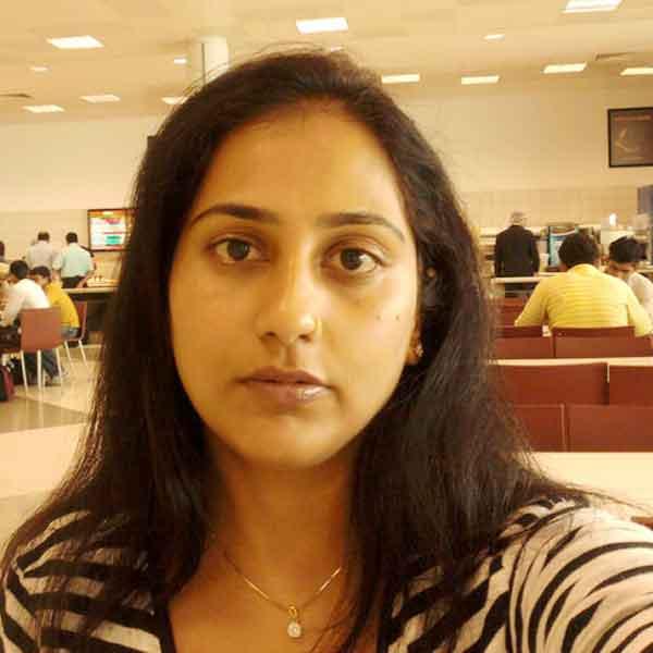 Gayatri Shastri