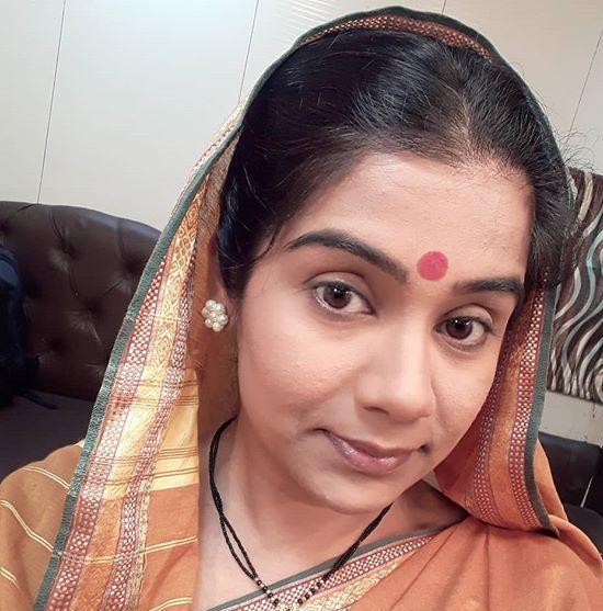 Geetika Shyam