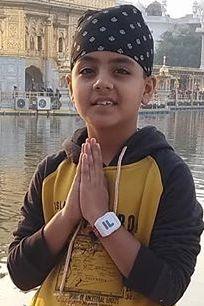 Hearty Singh
