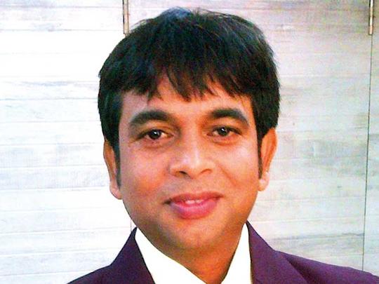 Ishitiyak Khan