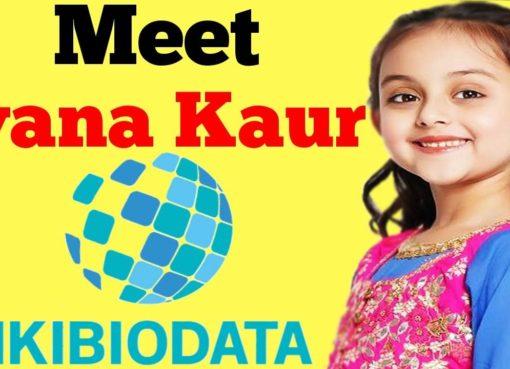 Ivana Kaur