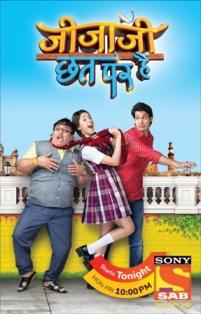 Jijaji Chhat Per Hain Cast