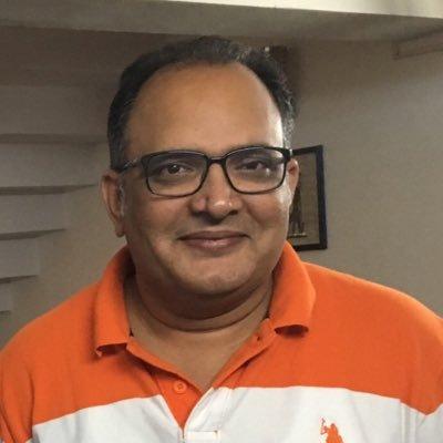 Jitendra Pathak