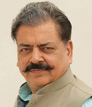 Karmveer Choudhary