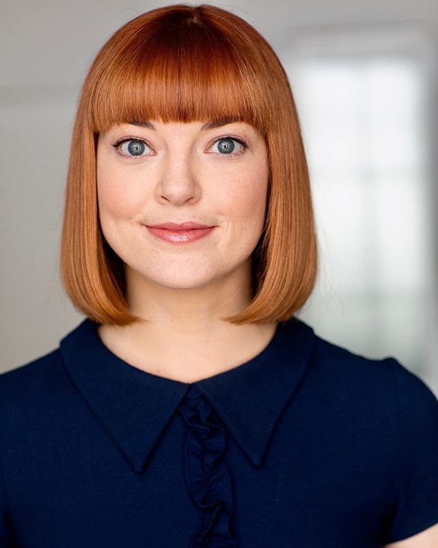 Katherine Bourne Taylor