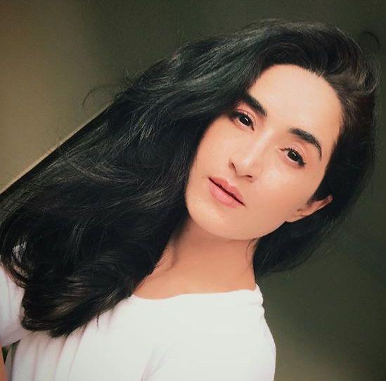 Khalida Jaan