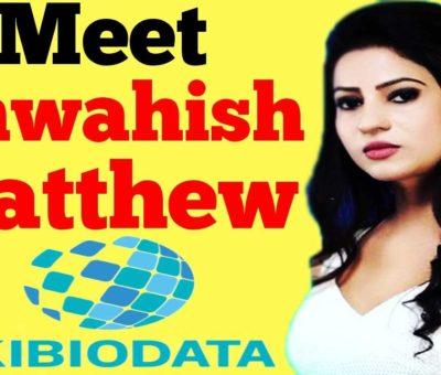 Khwahish Matthew