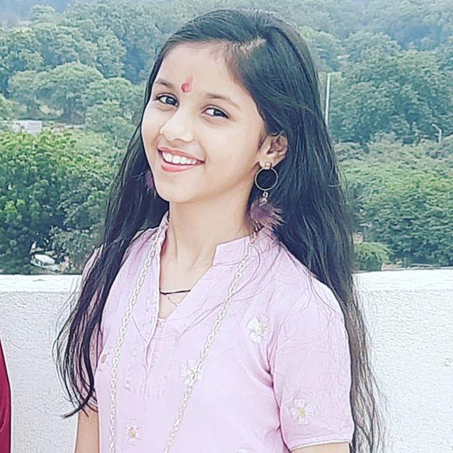 Kreshaa Shah
