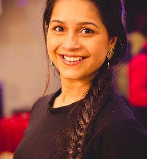 Meetu Nagrani