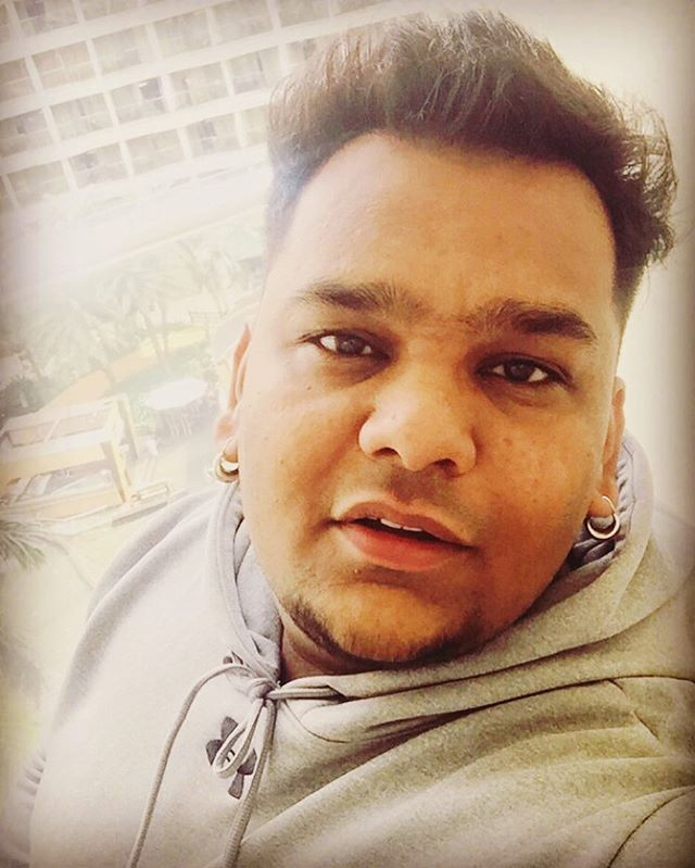 Mohit Baghel