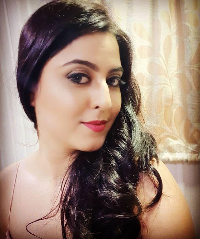 Monika Bhadoriya