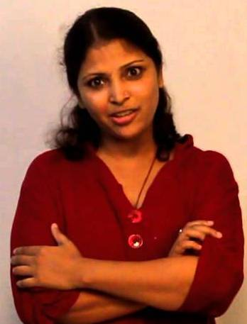Namrata Pawaskar