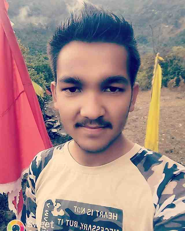 Narendra Singh Dhami