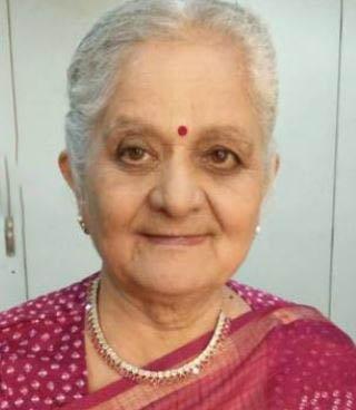 Neela Mulherkar