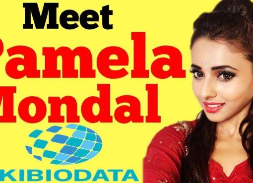 Pamela Mandal