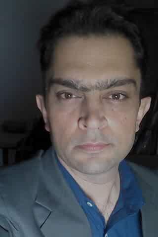 Prateek Kapoor
