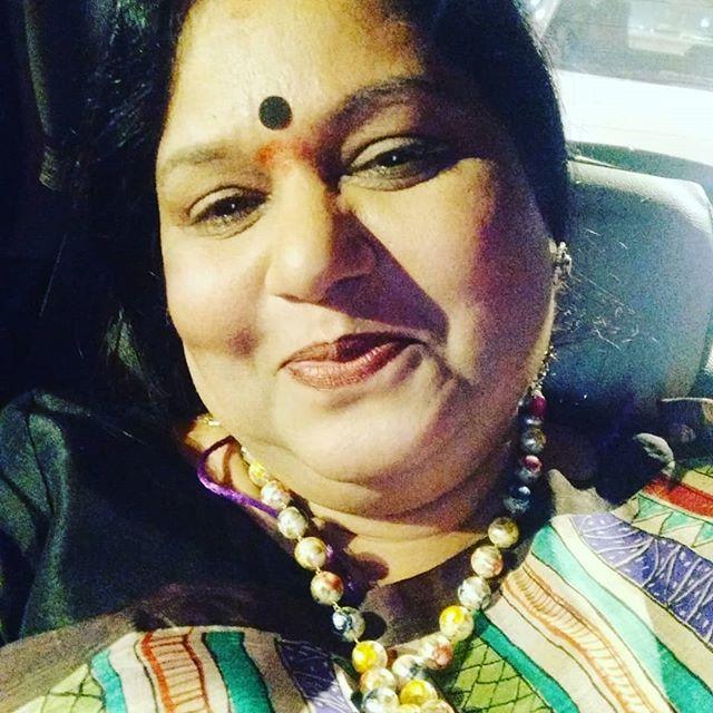 Purvi Vyas