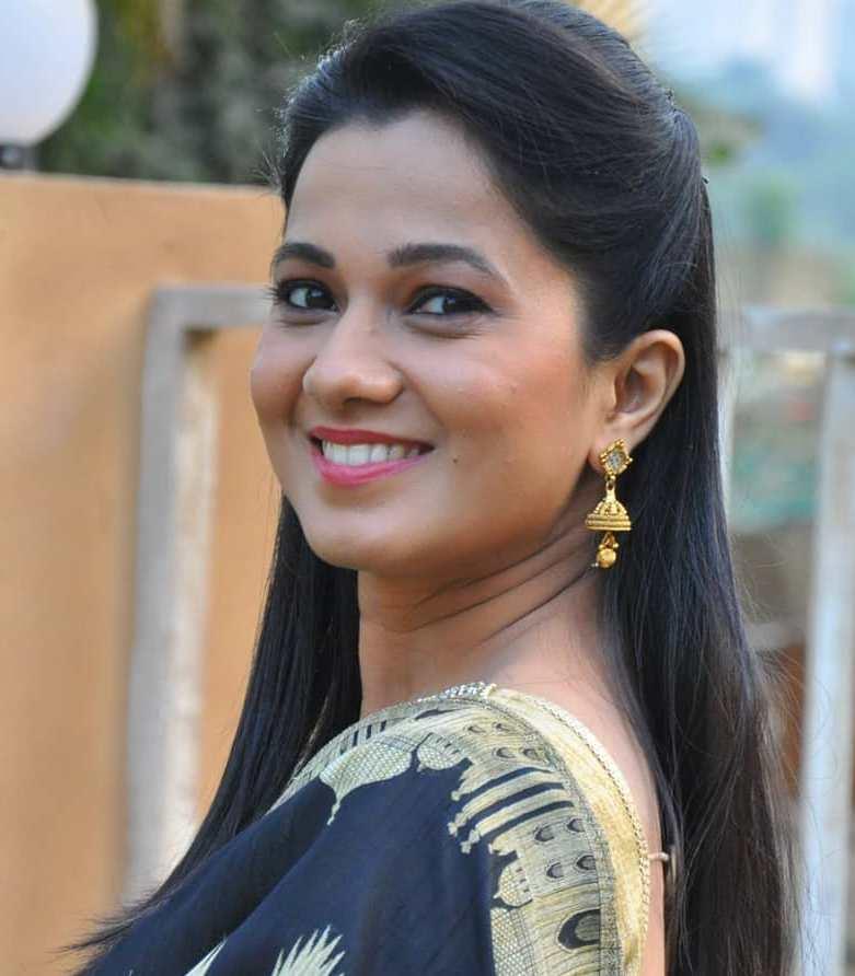 Radha Sagar
