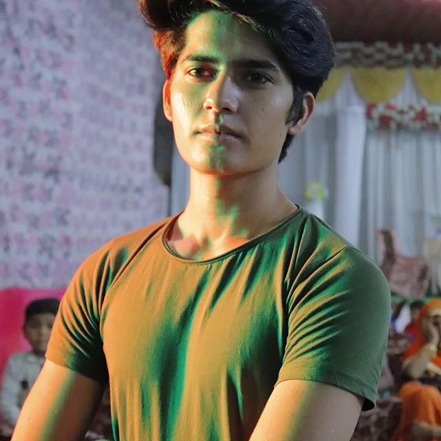 Rajesh Chahar