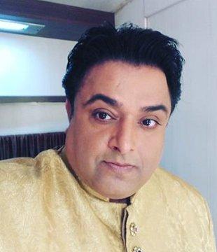Rajiv Mehra