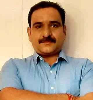 Rajshekhar Kapoor