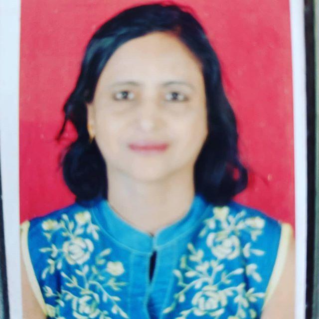 Rajsi Verma mother