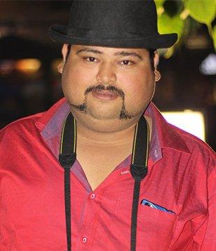 Saran Tiwari