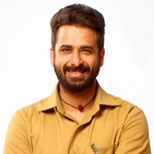 Sarwar Ahuja