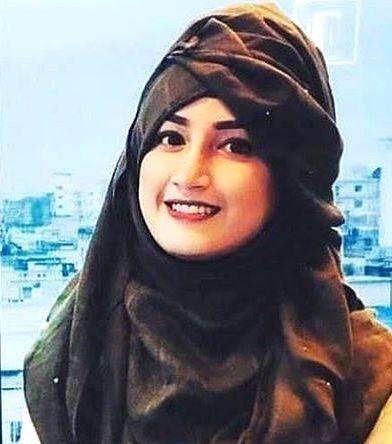 Shahedin Akther