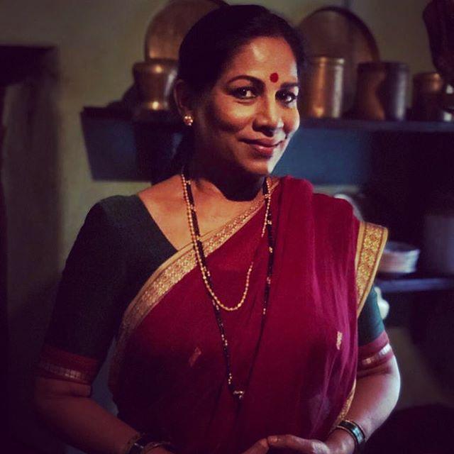 Shakuntala Nare