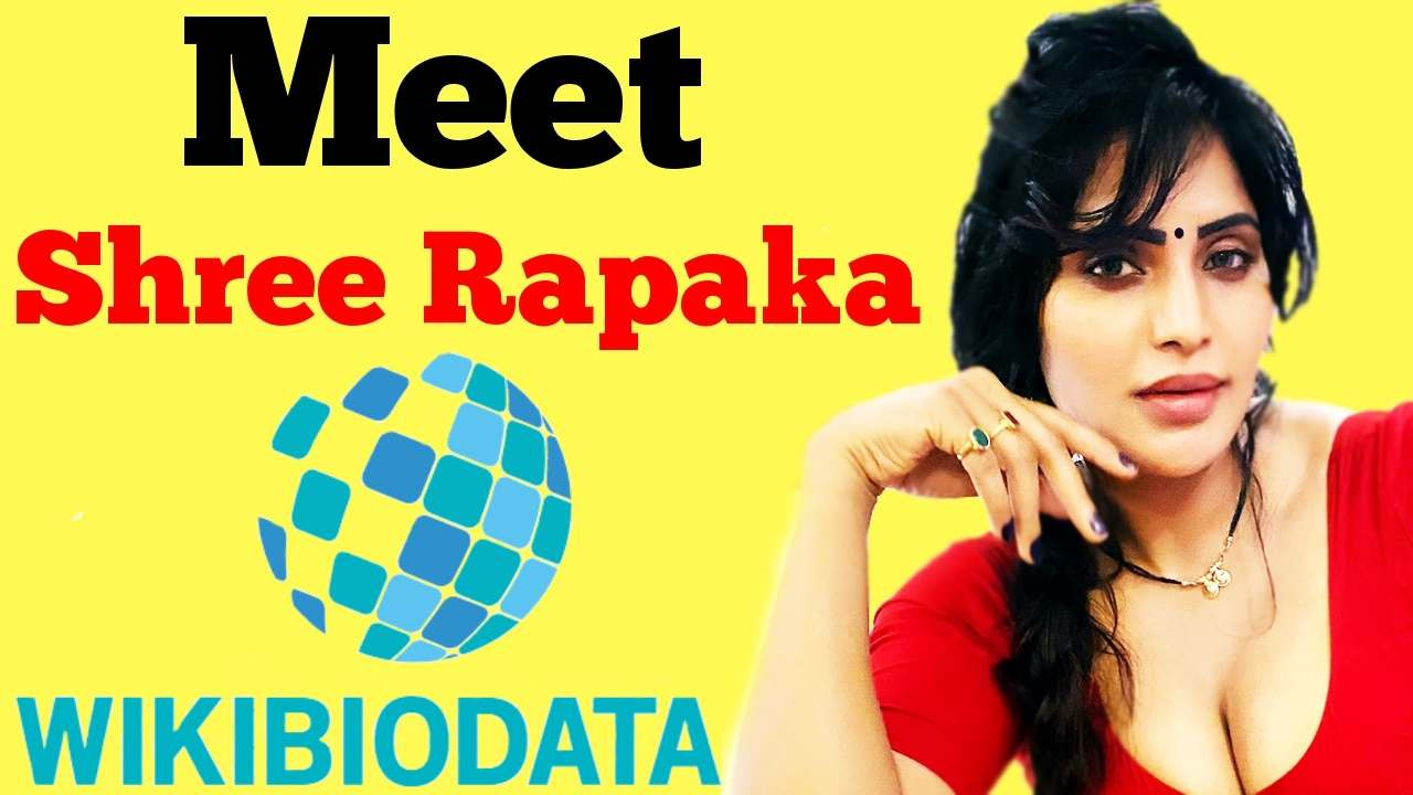 Shree Rapaka Actress Wiki Age Height Husband Family Biography More