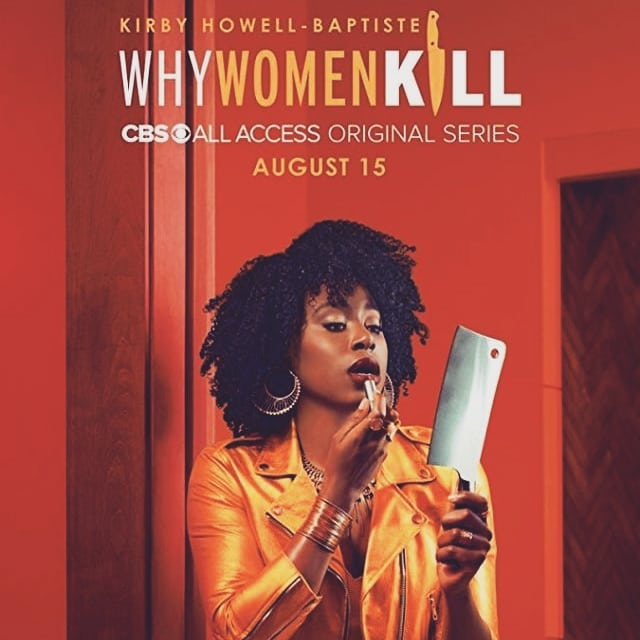 Why Women kill Season 2