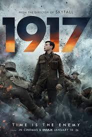 1917 (2019) Cast