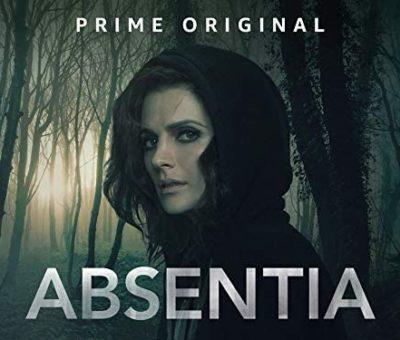 Absentia (2017) Cast