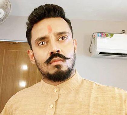 Atmadeep Ghosh