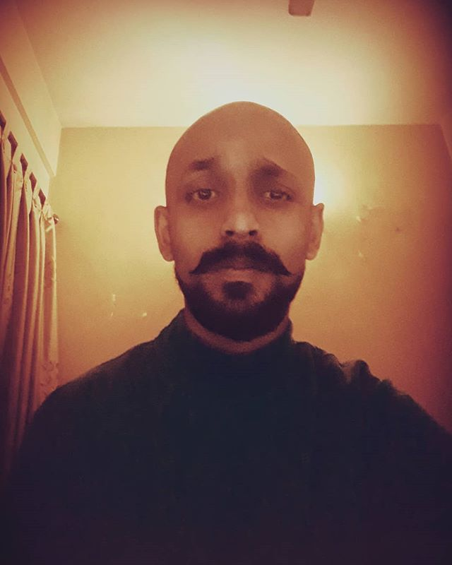 Ayan Bhattacharjee