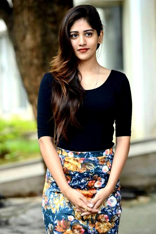 Chandini Chowdary Height