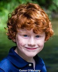 Connor O'Mahony
