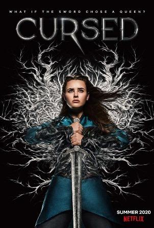 Cursed (2020) Cast