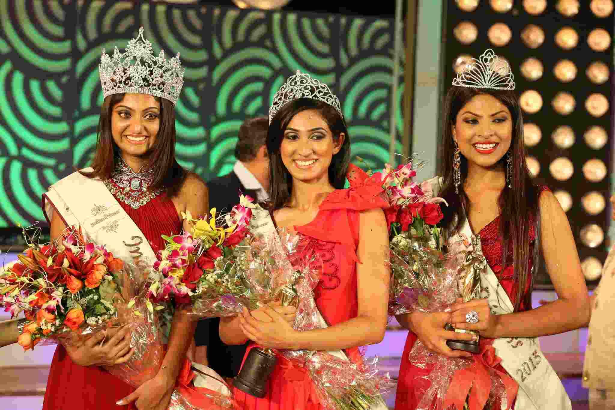 Deepti Sati Indian Princess 2013