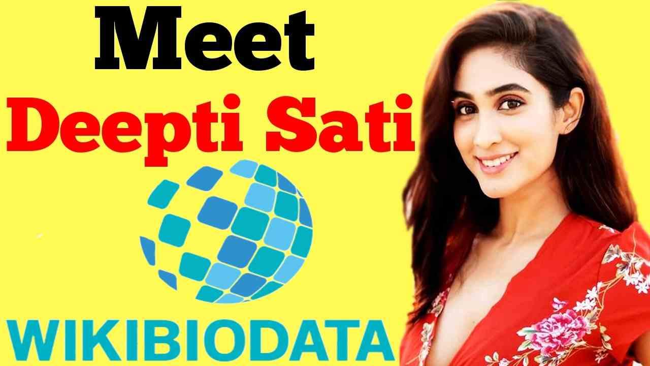 Deepti Sati